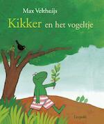 Kikker en het vogeltje - Max Velthuijs