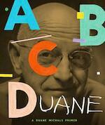 ABCDuane - Duane Michals (ISBN 9781580934053)