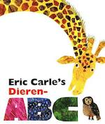 Eric Carle's Dieren-ABC - Eric Carle (ISBN 9789462291065)