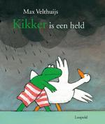 Kikker is een held - Max Velthuijs (ISBN 9789025859145)