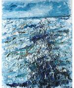 Cremer schilder van de zee - Jan Cremer (ISBN 9789491525001)