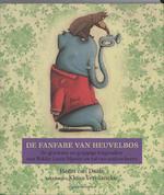 De fanfare van heuvelbos - Henri Van Daele (ISBN 9789056179427)