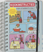 Kookinstructies - Unknown (ISBN 9789059647756)