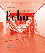 Echo - Tina Gillen (ISBN 9789492321169)