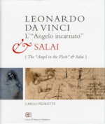 Leonardo da Vinci. L'«angelo incarnato» e Salai-Leonardo da Vinci. The «angel in the flesh» and Salai - Carlo Pedretti, Daniel Arasse