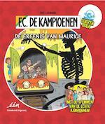 Luisterboek 2 - De erfenis van Maurice - Hec Leemans (ISBN 9789002262456)