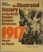 An illustrated history of the Great October Socialist Revolution - Alʹbert Pavlovich Nenarokov
