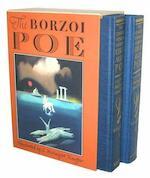 The complete poems and stories of Edgar Allan Poe - Edgar Allan Poe, Arthur Hobson Quinn (ISBN 9780394403243)