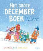 Het grote decemberboek - Ellen Tijsinger (ISBN 9789021679082)