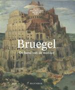 Bruegel, de hand van de meester - Manfred Sellink, Ron Spronk, Sabine Pénot (ISBN 9789492677648)