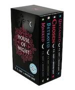 House of Night - P. C. Cast (ISBN 9780312372132)