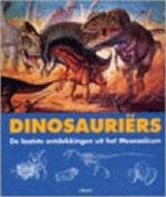 Dinosauriërs - Henry Gee, Luis V. Rey, Paula Regan, Hidde Bouman, Renate Hagenouw, Textcase (ISBN 9789057643569)