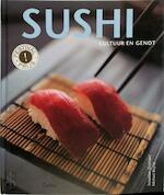 Sushi - Sebastian Dickhaut, Emmy Middelbeek (ISBN 9789024379828)