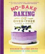 No-Bake Baking - Sharon Hearne-Smith (ISBN 9781848666221)