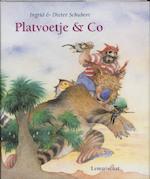 Platvoetje & Co - Ingrid Schubert (ISBN 9789056376444)