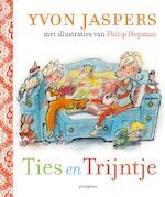 Ties en Trijntje - Yvon Jaspers (ISBN 9789021670409)