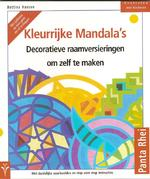 Kleurrijke mandala's - Brooks Hansen (ISBN 9789076771106)