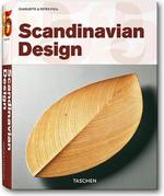 Scandinavian design - Charlotte Fiell, Peter Fiell (ISBN 9783822841181)