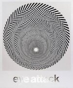 Eye Attack - (ISBN 9788792877574)