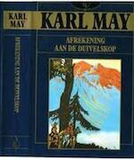 Afrekening aan de duivelskop - Karl May (ISBN 9789067902007)