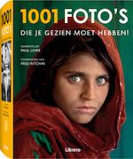 1001 foto's die je gezien moet hebben