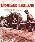 Nederland-kabelland - Hans Buiter (ISBN 9789073192058)