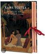 Kama Soetra: de verliefde man en de sensuele vrouw - Vātsyāyana Mallanāga, Sytze Bentvelt (ISBN 9789039602911)