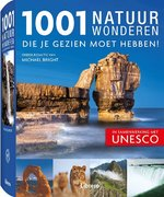 1001 natuurwonderen die je gezien moet hebben!