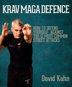 Krav Maga Defence - David Kahn (ISBN 9780285643512)