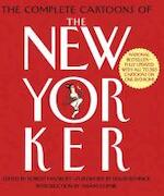 The Complete Cartoons of the New Yorker - (ISBN 9781579126209)