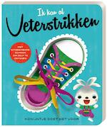 Ik kan al Veterstrikken (ISBN 9789463334860)