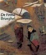 De Firma Brueghel - Peter van den Brink (ISBN 9789055443659)