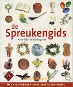 De spreukengids - Ann-Marie Gallagher (ISBN 9789059205895)