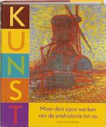 Kunst - Andrew Graham-dixon (ISBN 9789077363225)