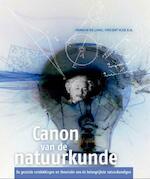Canon van de natuurkunde - Unknown (ISBN 9789085712350)