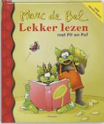 Lekker lezen met Pit en Puf - Marc de Bel (ISBN 9789022325957)
