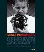 Gordon Ramsay's geheimen van een meesterchef - Gordon Ramsay, Roz Denny, Marthe C. Philipse (ISBN 9789043905138)