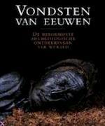 Vondsten van eeuwen - Paul G. Bahn, Rob de Ridder (ISBN 9789021529073)