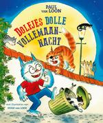 Dolfjes dolle vollemaannacht - Paul van Loon (ISBN 9789025842581)