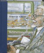 Reisherinneringen - Ernest Claes, Stephanie Vetter (ISBN 9789063065942)