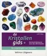 De kristallengids - Judy Hall (ISBN 9789059203389)
