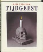 Tijdgeest - Gertjan Kooiman (ISBN 9789071877780)