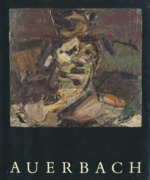 Frank Auerbach - Unknown