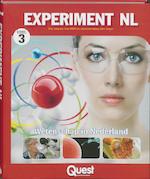 Experiment NL / 3 Wetenschap in Nederland - Unknown (ISBN 9789089270672)