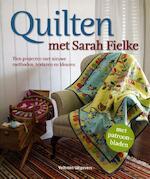 Quilten met Sarah Fielke