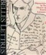 Belles lettres - Roselyne de Ayala, Jean-Pierre Guéno (ISBN 9780810906174)