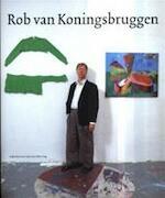 Rob van Koningsbruggen - Hans den Hartog Jager, Carel Blotkamp (ISBN 9789076588339)