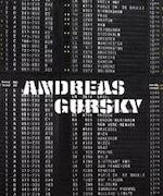 Andreas Gursky - Andreas Gursky, Bernhard Bürgi, Beate Söntgen, Nina Zimmer, Öffentliche Kunstsammlung Basel (ISBN 9783775720199)