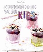 Superfoods voor kids - Rena Patten (ISBN 9789048314348)