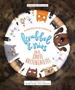 Krabbel en Nies en de grote kattengriezel - Pieter Feller (ISBN 9789024578887)